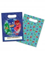 8 Buste regalo blu PJ Mask™