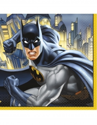 16 Tovaglioli in carta di Batman™