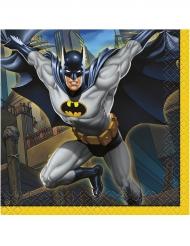 16 Tovaglioli piccoli di Batman™