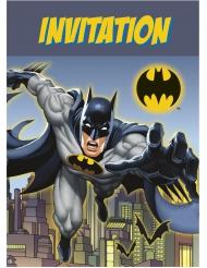 8 Inviti di compleanno di Batman™
