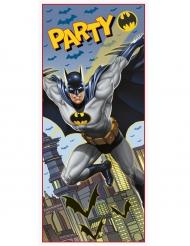 Decorazione da porta Batman™ 68.5x152 cm