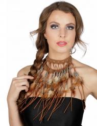 Collana indiana per donna