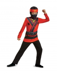 Costume Kai Ninjago™ Lego™ per bambino