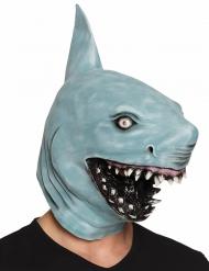 Maschera da squalo per adulto