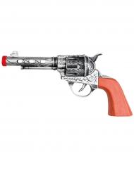 Pistola sonora da sceriffo 20 cm