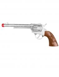 Pistola cowboy 30 cm