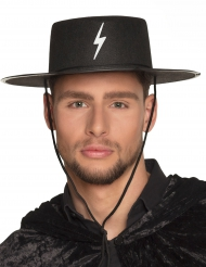Cappello da giustiziere uomo