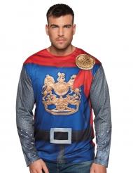 Maglietta cavaliere uomo