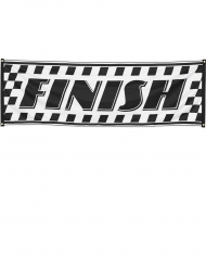 Banner Finish 220 cm