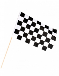 Bandiera a scacchi 30 x 45 cm
