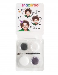 Mini kit trucco da clown Snazaroo™