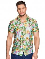 camicia hawai per uomo