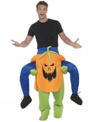 Costume Carry Me Zucca malefica