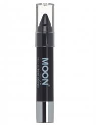 Trucco matita nera fluorescente  UV  3 g