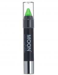 Trucco matita verde pastello  fluorescente  3 g
