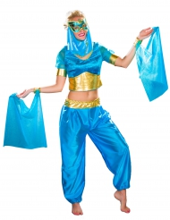 Costume da Principessa del deserto per adulto