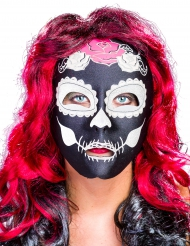 Maschera fosforescente per donna