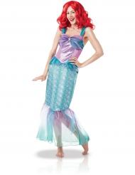 Costume da Ariel™ per adulto