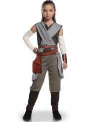 Costume Rey Star Wars 8™ per bambina