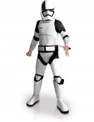 Costume Tango Black Star Wars VIII™ Deluxe per bambino