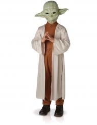 Costume Yoda Star Wars™ per bambino deluxe