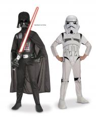 Cofanetto regalo Dart Fener e Storm Trooper Star Wars™ per bambino
