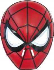 Maschera rigida Spiderman ultimate™ bambino