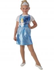 Costume con diadema Cenerentola™ per bambina