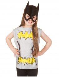 T-shirt Batgirl™ bambina