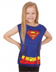Image of T-shirt stampata Supergirl™bambina
