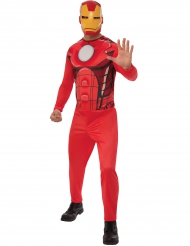 Costume Iron Man™ per adulto