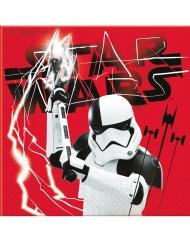 20 Tovaglioli Star Wars 8 Gli ultimi Jedi™