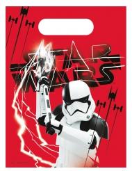 6 Buste Regalo Star Wars 8 Gli ultimi Jedi™