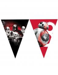 Ghirlanda a festoni Star Wars 8 Gli ultimi jedi™ 2,30 mt