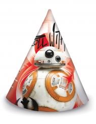 6 Cappelli da festa Star Wars 8 Gli ultimi Jedi™