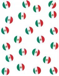 150 Coriandoli da tavola Messico