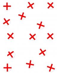 150 coriandoli da tavola Inghilterra