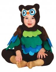 Costume da Gufo per bebe