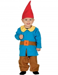 Costume da piccolo folletto bebe