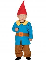 Costume da piccolo folletto bebe