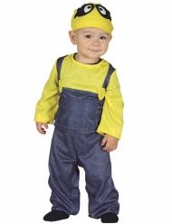 Costume da Minion per bébé