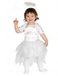Costume da piccolo angelo per bebe