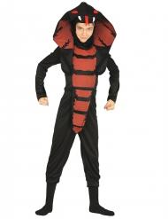 Costume Ninja cobra bambino