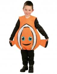 Costume pesciolino arancione