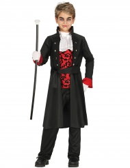 Costume da conte vampiro per bambino