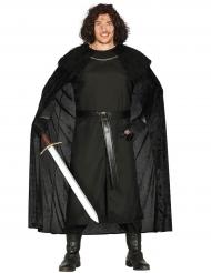 Costume da uomo della notte per uomo