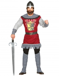 Costume da cavaliere per adulto