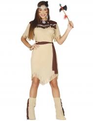Costume da Indiana d