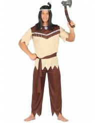 Costume da indiano dei sogni per uomo