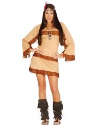 Costume da indiana del gran canyon per donna